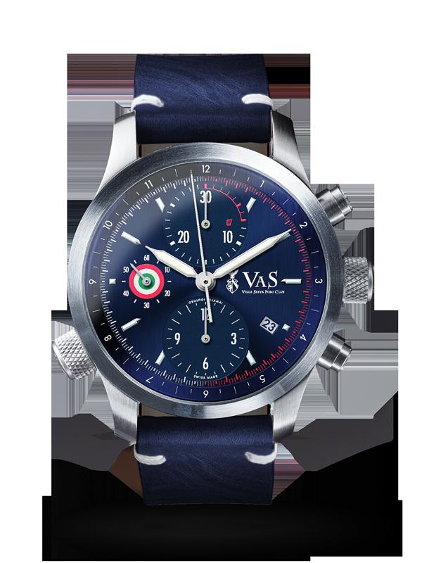 VAS orologio speciale personalizzato